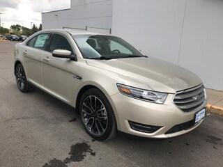 2018 Ford Taurus SEL Sedan Grand Forks, ND