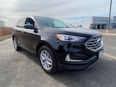 New 2021 Ford Edge SEL SUV Grand Forks, ND