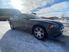 2014 Dodge Charger SXT Sedan Grand Forks, ND