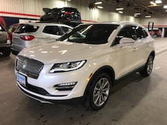 New 2019 Lincoln MKC SUV Grand Forks, ND
