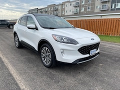 New 2020 Ford Escape Titanium SUV For sale in Grand Forks, ND