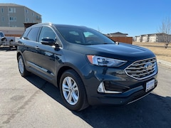 Used 2019 Ford Edge SEL SUV Grand Forks, ND