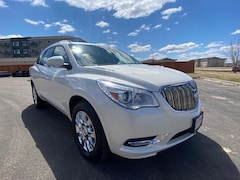 Used 2014 Buick Enclave Premium SUV Grand Forks, ND