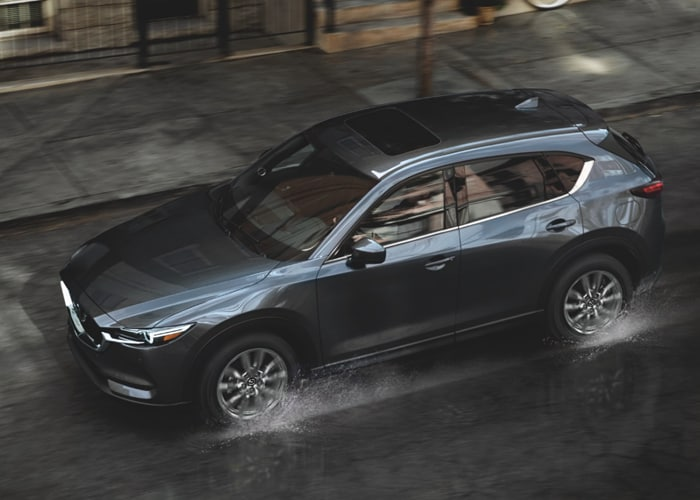 Shop for a new 2021 Mazda CX-5 Crossover SUV at Lithia