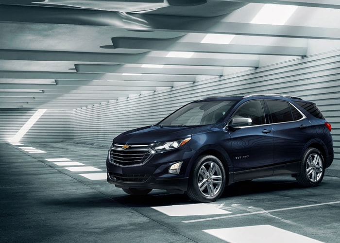 Shop for a new 2021 Chevrolet Equinox Crossover SUV at Lithia