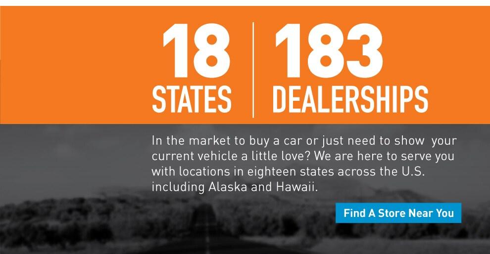 Medford Lithia Auto Stores | New & Used Chrysler, Toyota, Jeep ...