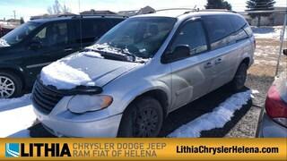 2005 Chrysler Town & Country LX Van Helena, MT
