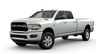 New 2021 Ram 3500 BIG HORN CREW CAB 4X4 8' BOX Crew Cab Helena, MT