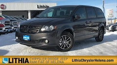 2019 Dodge Grand Caravan SE PLUS Passenger Van Helena, MT