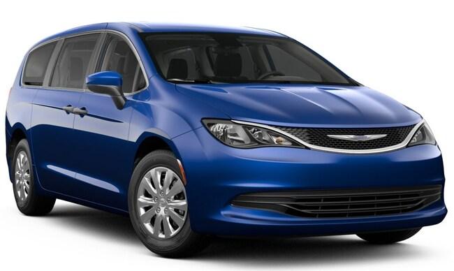 New 2019 Chrysler Pacifica L Passenger Van Helena, MT