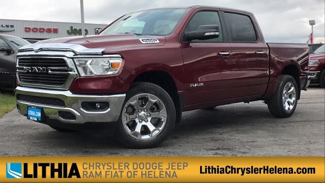 New Chrysler, Jeep, Dodge, RAM & FIAT for Sale in Helena