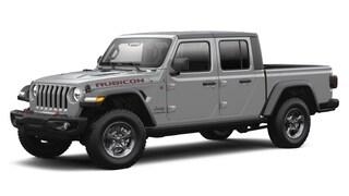 New 2021 Jeep Gladiator RUBICON 4X4 Crew Cab Helena, MT