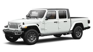 New 2021 Jeep Gladiator OVERLAND 4X4 Crew Cab Helena, MT