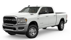 New 2019 Ram 2500 BIG HORN CREW CAB 4X4 6'4 BOX Crew Cab For sale in Helena, MT