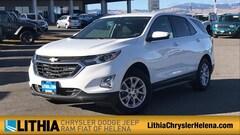 Used 2020 Chevrolet Equinox LT w/1LT SUV Helena, MT