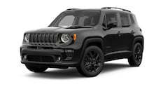 New 2019 Jeep Renegade ALTITUDE 4X4 Sport Utility For Sale in Helena, MT