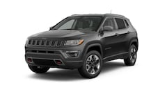 2019 Jeep Compass TRAILHAWK 4X4 Sport Utility Helena, MT