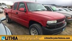 2000 Chevrolet Silverado 1500 LT Truck Extended Cab Helena, MT