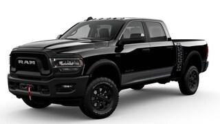 New 2021 Ram 2500 POWER WAGON CREW CAB 4X4 6'4 BOX Crew Cab Helena, MT