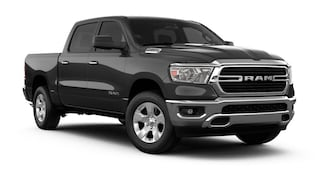 New 2019 Ram 1500 BIG HORN / LONE STAR CREW CAB 4X4 5'7 BOX Crew Cab Helena, MT