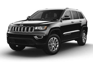 New 2021 Jeep Grand Cherokee LAREDO E 4X4 Sport Utility Helena, MT
