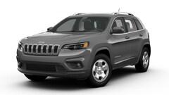 2019 Jeep Cherokee LATITUDE 4X4 Sport Utility Helena, MT