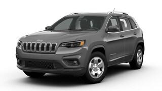 New 2019 Jeep Cherokee LATITUDE 4X4 Sport Utility Helena, MT