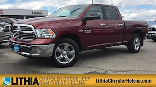 Used 2017 Ram 1500 Big Horn Truck Crew Cab Helena, MT
