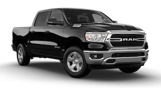 New 2021 Ram 1500 BIG HORN CREW CAB 4X4 5'7 BOX Crew Cab Helena, MT