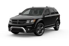 2019 Dodge Journey CROSSROAD AWD Sport Utility Helena, MT