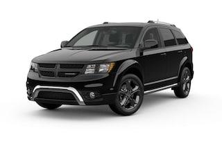 New 2019 Dodge Journey CROSSROAD AWD Sport Utility Helena, MT