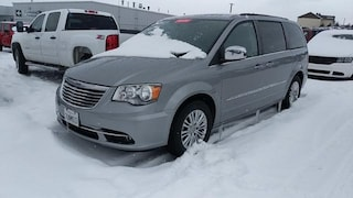 2015 Chrysler Town & Country Touring-L Van Helena, MT