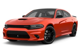 2021 Dodge Charger GT AWD Sedan