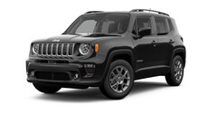 2019 Jeep Renegade LATITUDE 4X4 Sport Utility Helena, MT