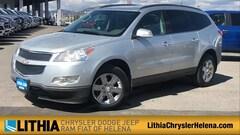 2012 Chevrolet Traverse 1LT SUV Helena, MT