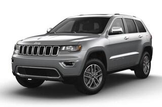 New 2021 Jeep Grand Cherokee LIMITED 4X4 Sport Utility Helena, MT