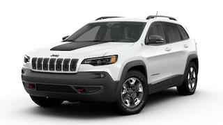 New 2019 Jeep Cherokee TRAILHAWK 4X4 Sport Utility Helena, MT