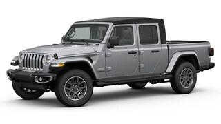 New 2020 Jeep Gladiator OVERLAND 4X4 Crew Cab Helena, MT