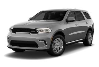 2021 Dodge Durango SXT AWD Sport Utility