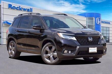 2021 Honda Passport Touring FWD SUV