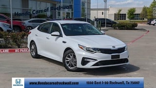 Used Kia Optima Rockwall Tx
