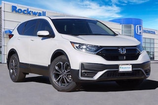 2021 Honda CR-V EX 2WD SUV for Sale in Rockwall TX