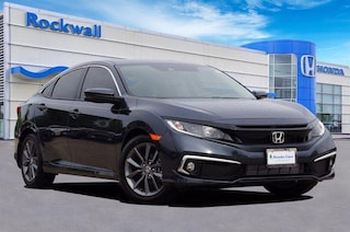 2021 Honda Civic EX Sedan for Sale in Rockwall TX