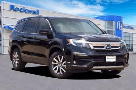 2021 Honda Pilot EX-L FWD SUV