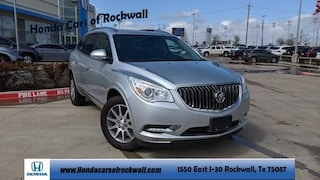Used Buick Enclave Rockwall Tx