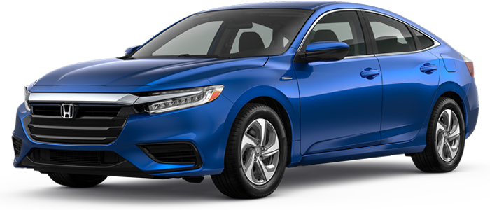 New 2019 Honda Insight at Carbone Honda of Bennington