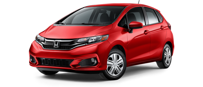 New 2019 Honda Fit at Carbone Honda Bennington