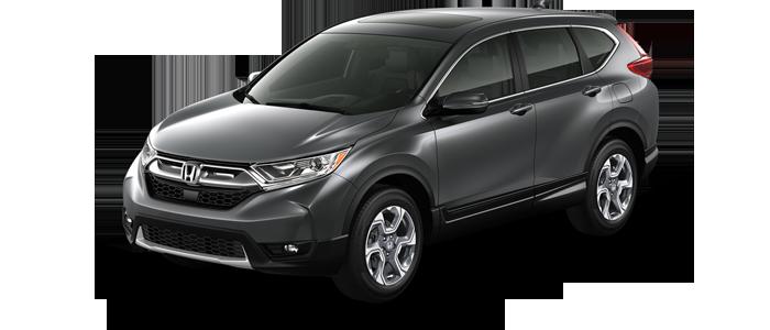 New 2018 Honda CR-V EX-L | AWD | CVT Automatic at Carbone Honda Bennington