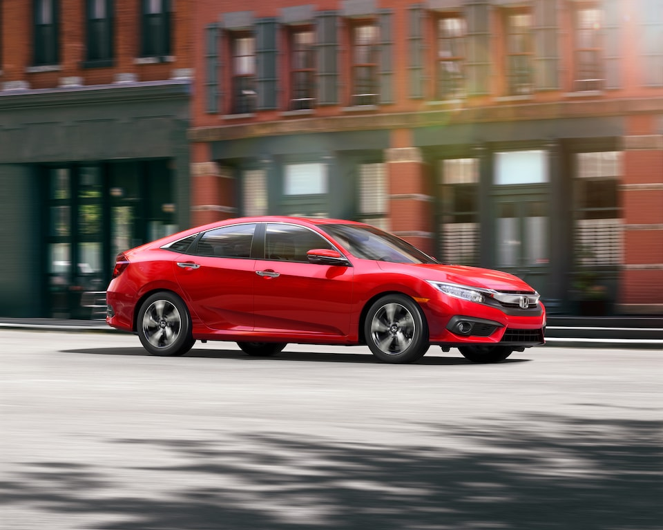 Captivating New Honda Civic For Sale In Bennington, Vermont