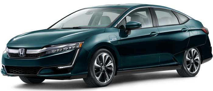 New 2018 Honda Clarity at Carbone Honda of Bennington